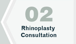02 Day - Rhinoplasty Consultion small banner